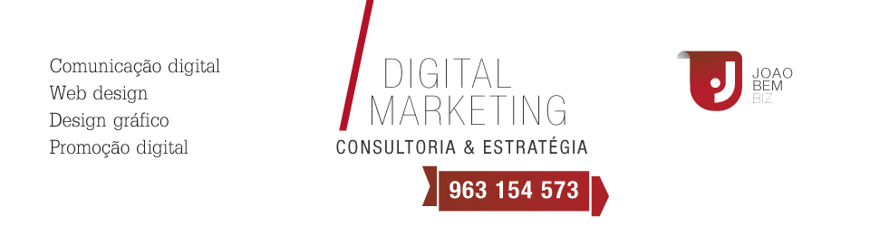 Marketing Digital – Redes Sociais – WebDesign – Publicidade Online